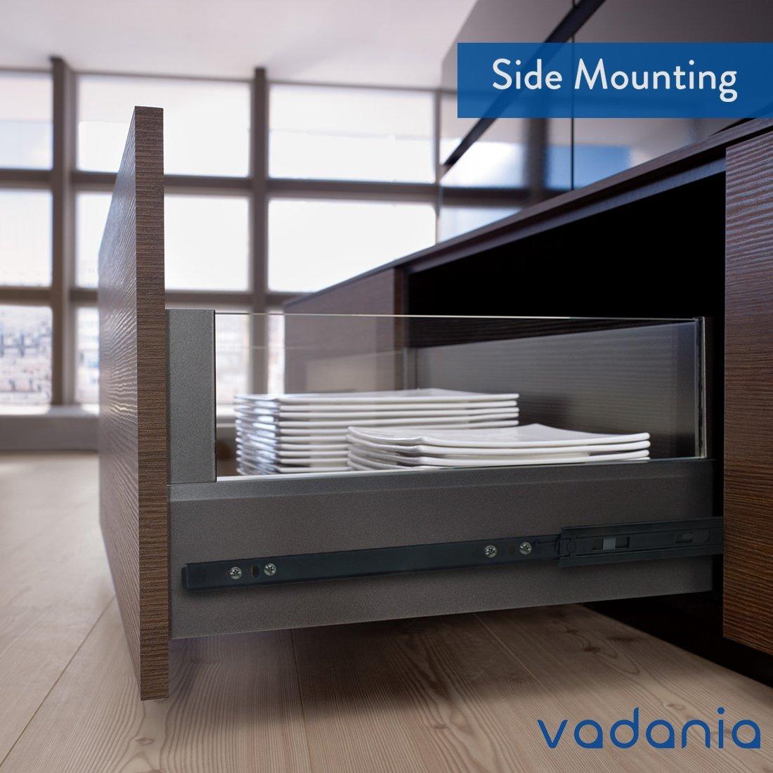 vadania VF1245 drawer slides