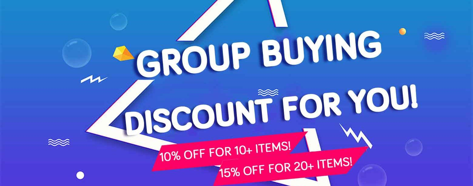 vadania group purchase discount