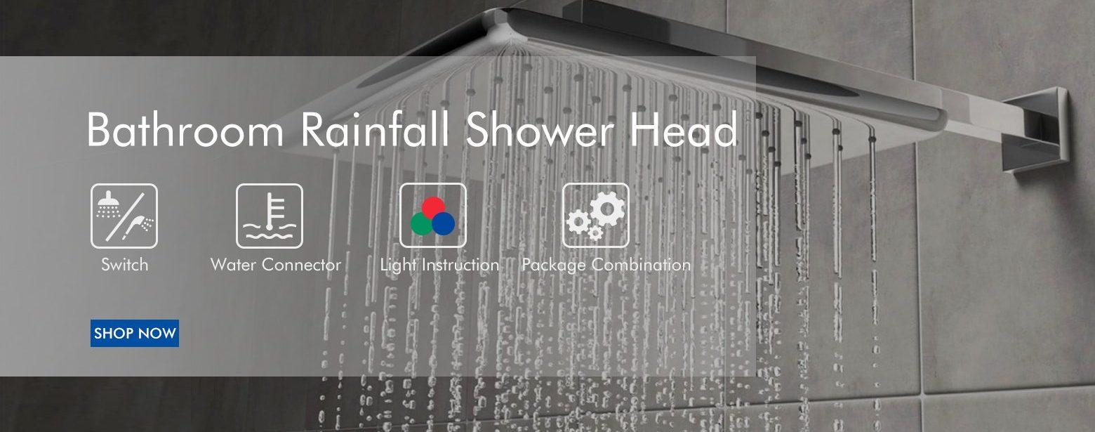 vadania shower